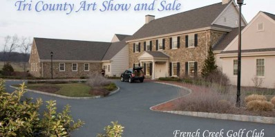 2012 Tri-County Art Show and Sale